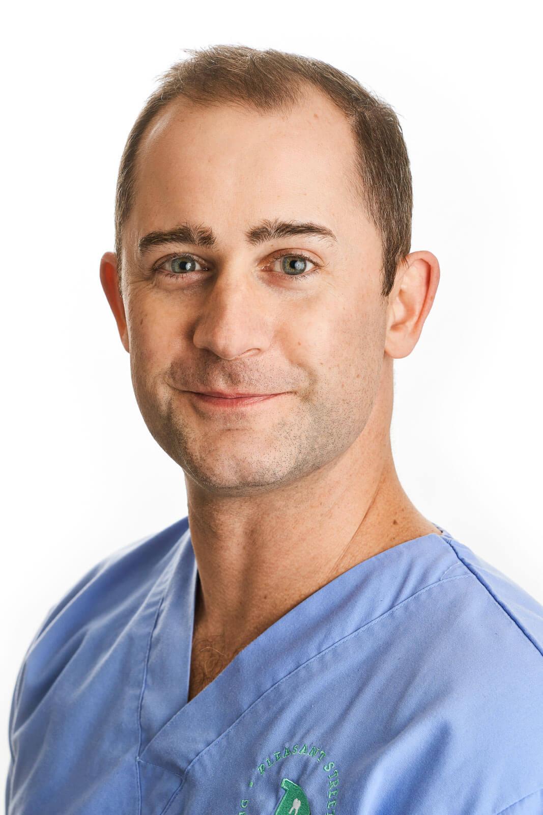 Dr. James Moshier, DMD